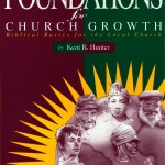 Foundations For Church Growth