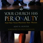Your Church Has Personality