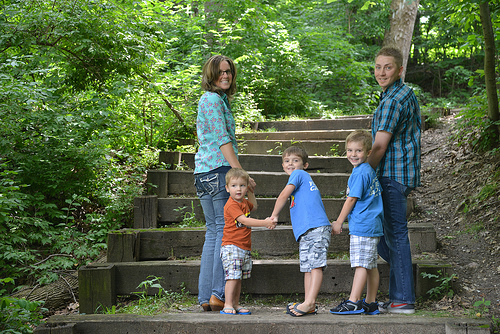 Antidote for Aging Congregations: 8 Focal Issues to Attract Young Families