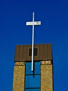 Bricks and Mortar: 9 Issues to Consider about Church Buildings