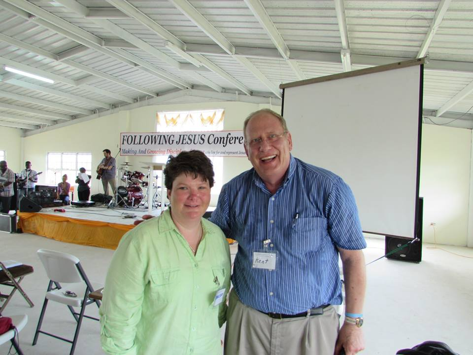 Church Doctor Ministries in Belize, Central America