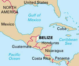 geography-of-belize