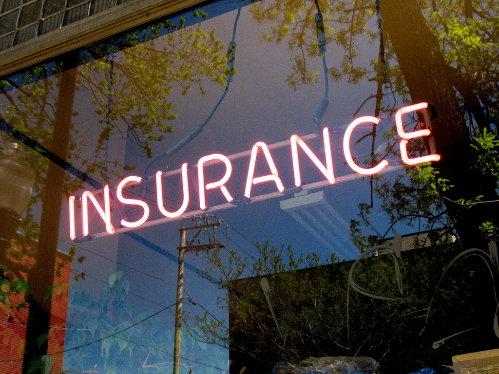Finding the Right Insurance Company