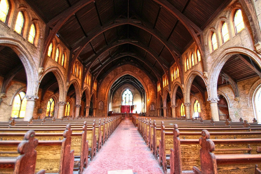 I Can't Hear You! 7 Considerations for Sound in Your Church