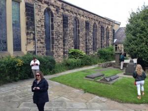 St. Thomas Crookes, Sheffield