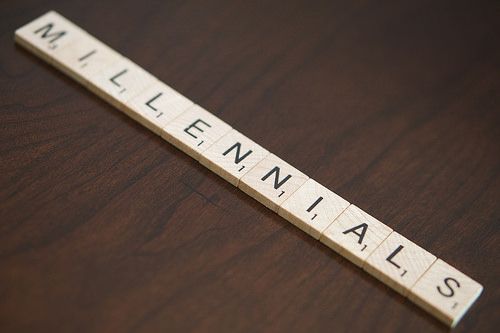 Millennials: Faith and Mission