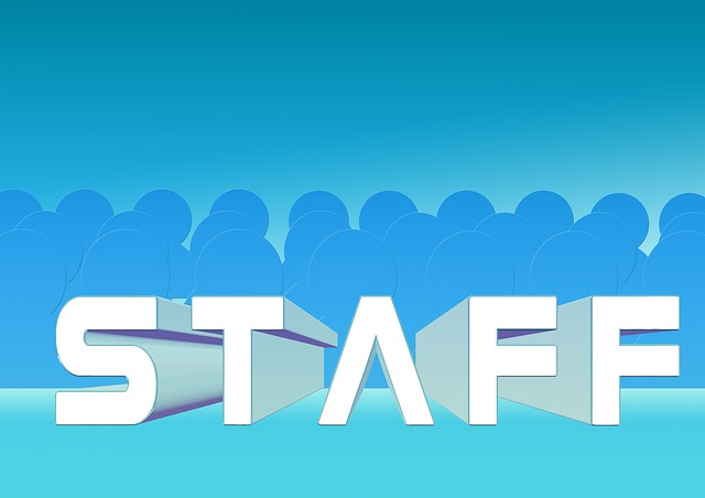 Staffing Your Church: The Same and Different