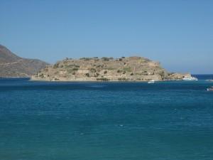 Leper Island