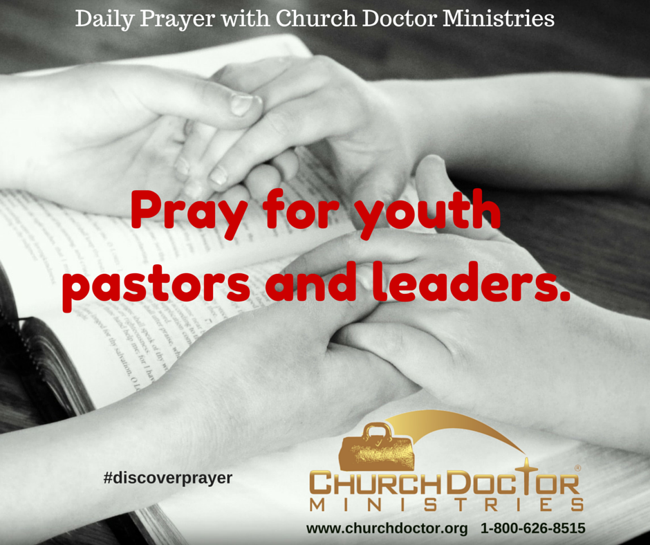 Daily Prayer — March 15, 2016