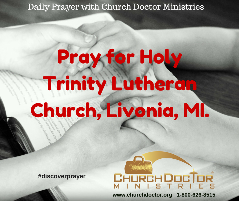 Daily Prayer – April 16, 2016