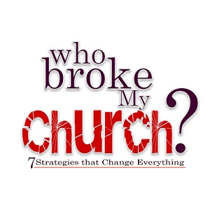 What a Christian Professor Says about Who Broke My Church?