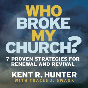 What This Arizona Pastor Says about Who Broke My Church?