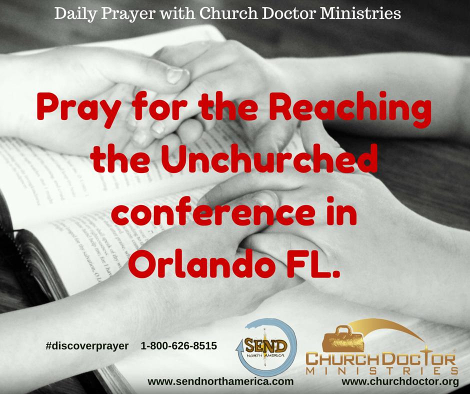 Daily Prayer — July 19, 2016