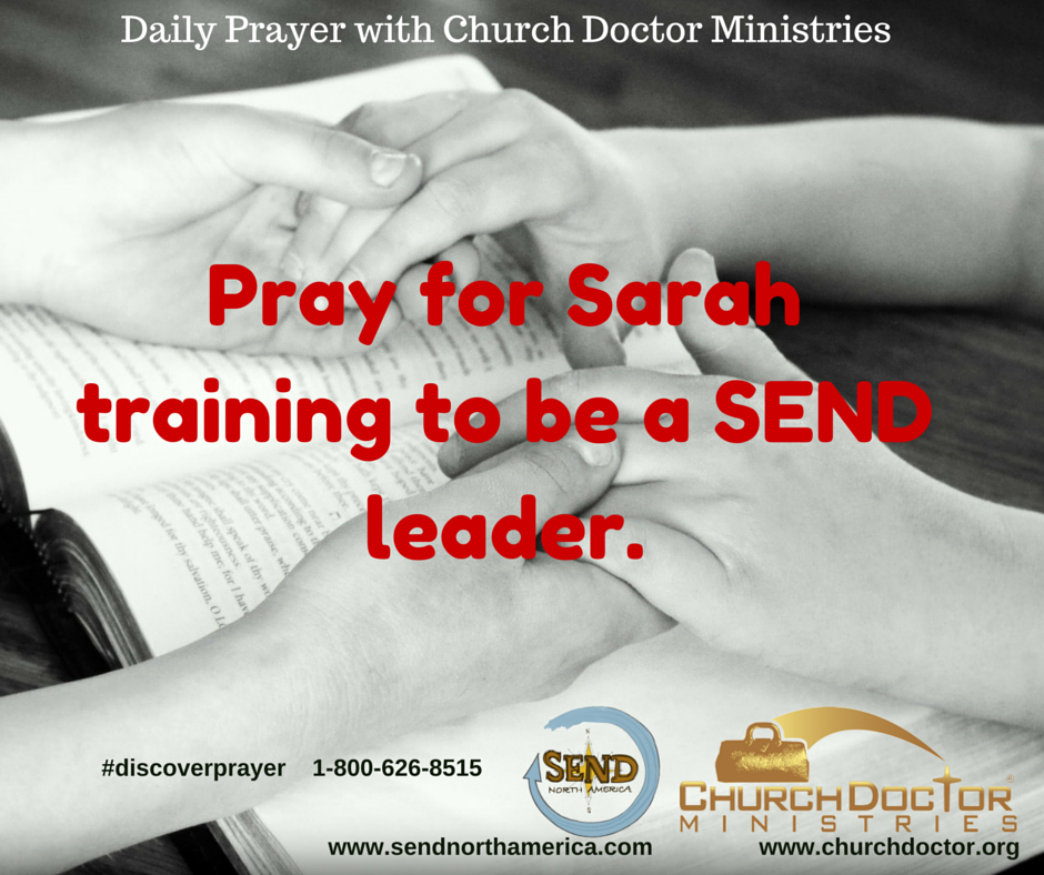Daily Prayer — July 31, 2016