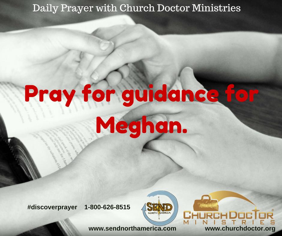 Daily Prayer — September 7, 2016