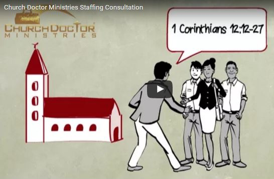 Church Doctor Ministries Staffing Consultation