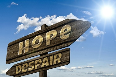 Ten Guidelines About Hope