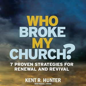 What This South African Ministry Leader Says about Who Broke My Church?