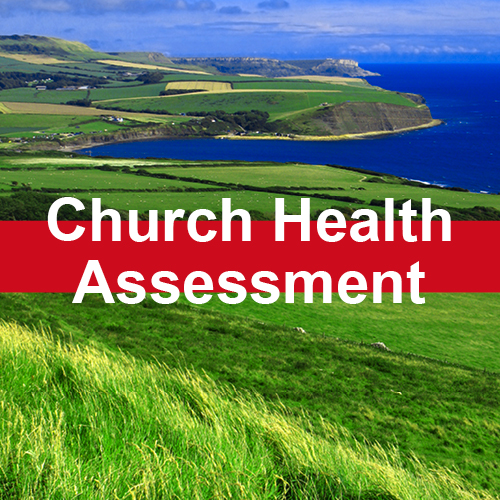Access our FREE Church Health Assessment
