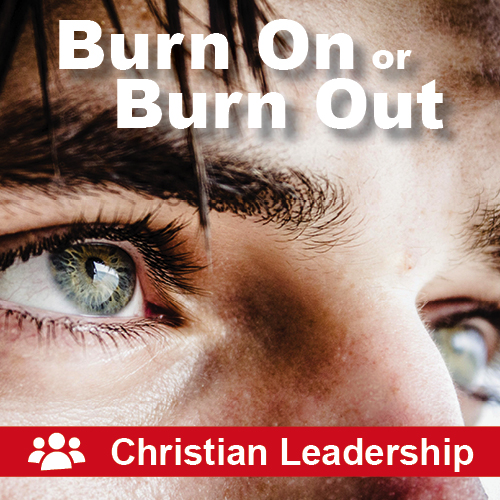 Access Burn On or Burn Out