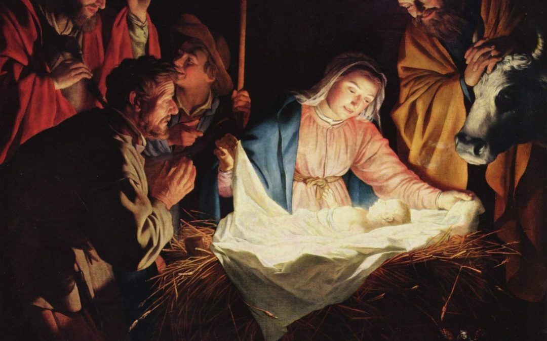 Praise God for Jesus! Have an outstanding Christmas!