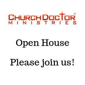 Open House, Blessing of Pastors, and Community Prayer
