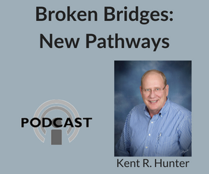 Broken Bridges: New Pathways to Restore Spiritual Vitality to Your Church Podcast Series