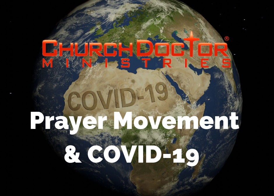 Prayer Movement & COVID-19