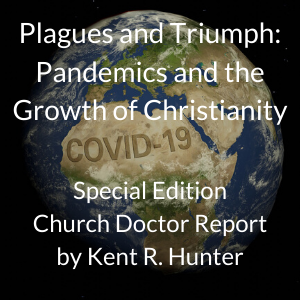 Plagues and Triumph: Pandemics and the Growth of Christianity